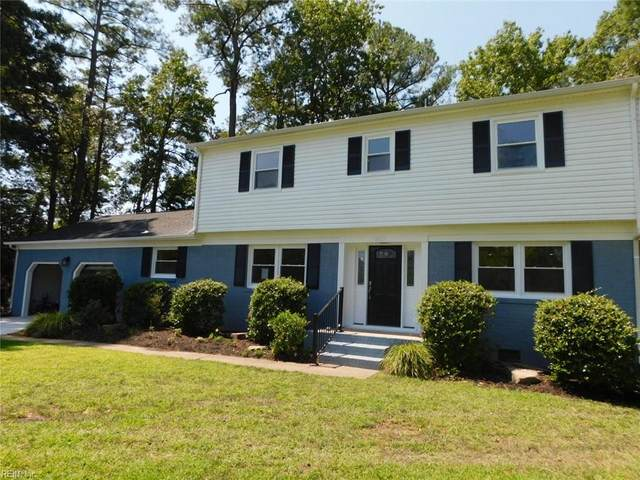 2417 Trant Lake Dr, Virginia Beach, VA 23454 (#10334907) :: Austin James Realty LLC