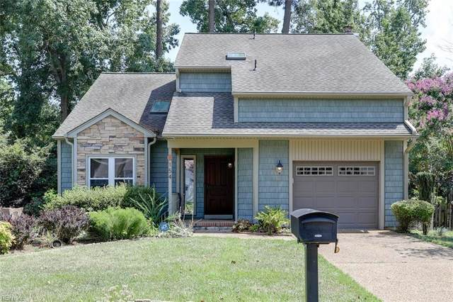 154 Robinhood Ln, Newport News, VA 23602 (#10334926) :: Atlantic Sotheby's International Realty