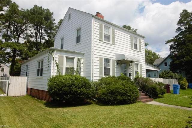 1007 Holly Ave, Chesapeake, VA 23324 (#10334930) :: Rocket Real Estate