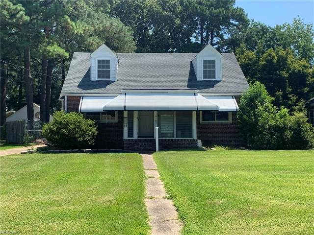 2109 Rodgers St, Chesapeake, VA 23324 (#10334934) :: Abbitt Realty Co.
