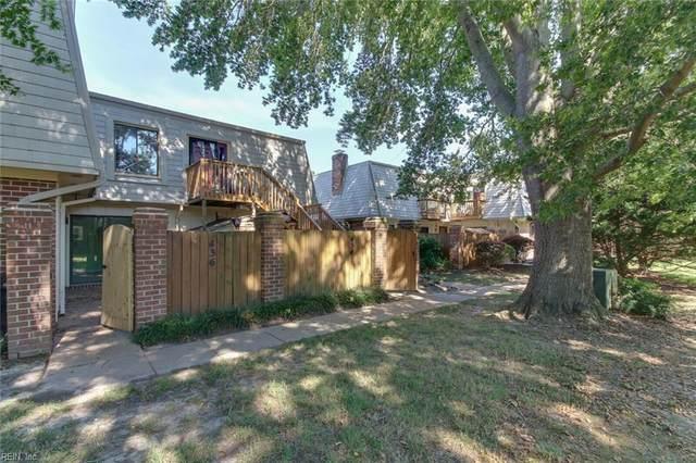 436 Marsh Duck Way, Virginia Beach, VA 23451 (#10334950) :: Berkshire Hathaway HomeServices Towne Realty