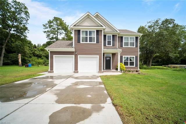 1752 Head Of River Rd, Chesapeake, VA 23322 (#10334951) :: Rocket Real Estate