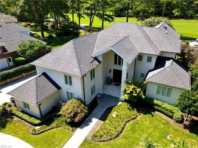 100 Holly Cres, Virginia Beach, VA 23451 (#10334957) :: Atlantic Sotheby's International Realty