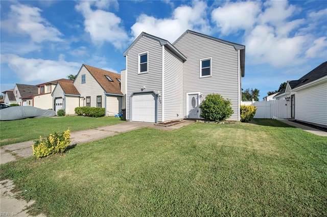 4109 Eastham Rd. Rd, Virginia Beach, VA 23453 (#10334969) :: Atlantic Sotheby's International Realty