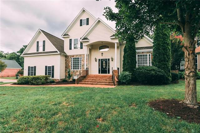 3280 S Windsor Rdg, James City County, VA 23188 (#10334975) :: Kristie Weaver, REALTOR