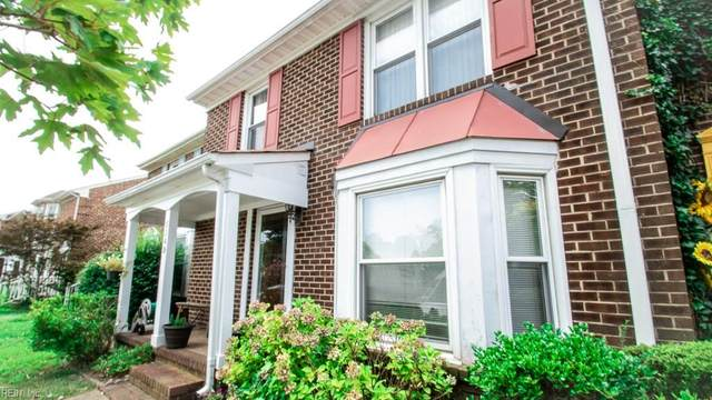 5349 Kindlewood Dr, Virginia Beach, VA 23455 (#10334978) :: Atkinson Realty
