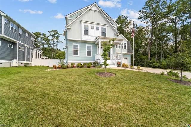 1808 Rockwood Dr, Chesapeake, VA 23323 (#10335000) :: AMW Real Estate