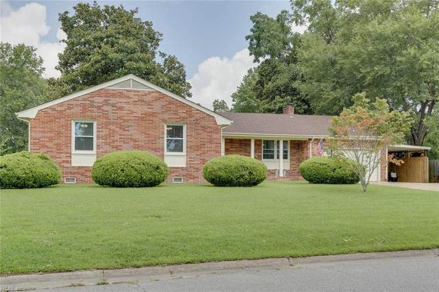 118 Yorkshire Rd, Portsmouth, VA 23701 (#10335028) :: Encompass Real Estate Solutions