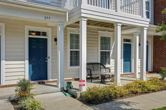235 Breccia Ln 211B, Virginia Beach, VA 23462 (#10335033) :: Rocket Real Estate