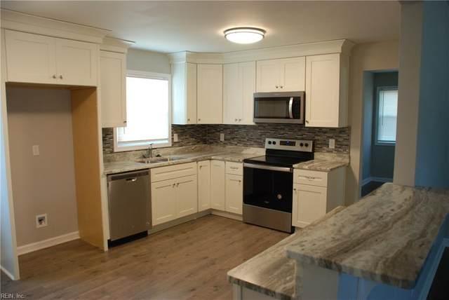 1211 Jamal Ln W, Portsmouth, VA 23701 (#10335054) :: AMW Real Estate