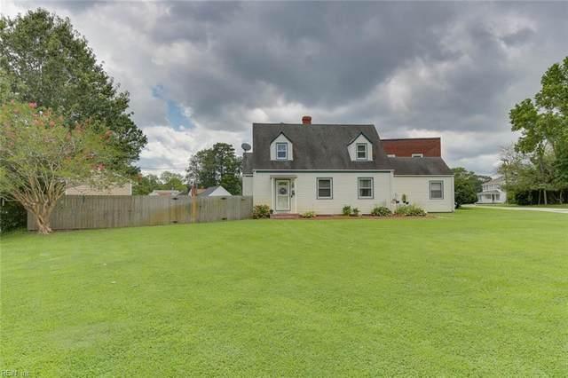 714 City Park Ave, Portsmouth, VA 23701 (#10335058) :: Encompass Real Estate Solutions
