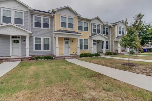 924 Hillside Ave, Norfolk, VA 23503 (#10335075) :: Rocket Real Estate
