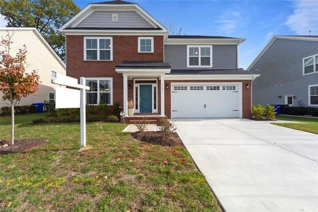 2727 River Watch Dr, Suffolk, VA 23434 (#10335077) :: Seaside Realty