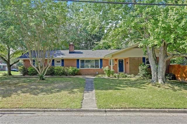 127 Allison Rd, Newport News, VA 23602 (MLS #10335081) :: AtCoastal Realty