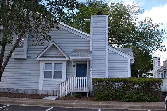 2427 Loran Ct, Virginia Beach, VA 23451 (#10335086) :: Rocket Real Estate