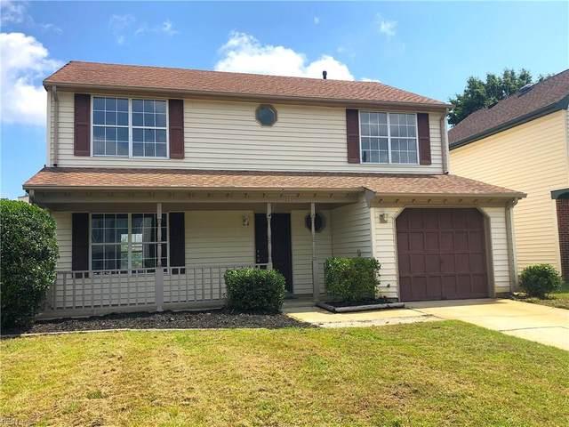 1744 Moonstone Dr, Virginia Beach, VA 23456 (#10335091) :: Momentum Real Estate
