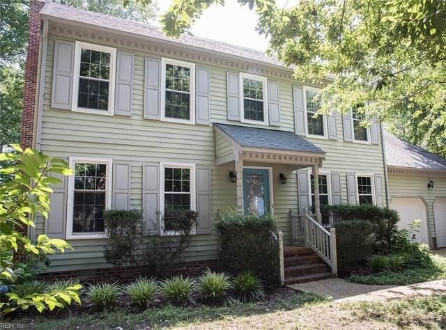 204 Graham Dr, Newport News, VA 23606 (#10335101) :: Rocket Real Estate