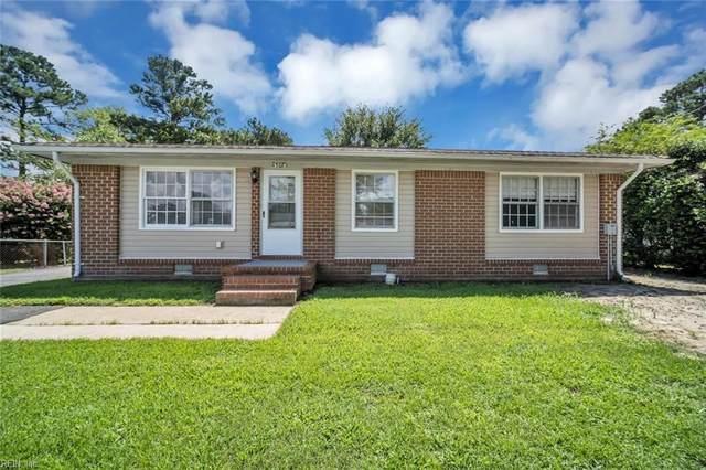 4508 S Military Hwy, Chesapeake, VA 23321 (#10335103) :: Rocket Real Estate