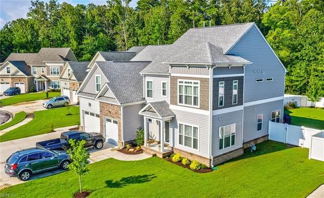 512 Cristfield Rd, Chesapeake, VA 23320 (#10335105) :: Rocket Real Estate