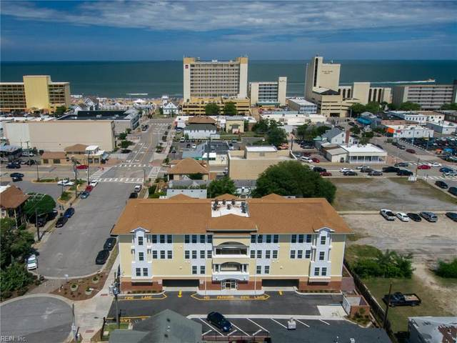 310 24th St #301, Virginia Beach, VA 23451 (#10335106) :: Berkshire Hathaway HomeServices Towne Realty