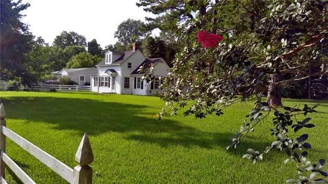 6017 Meadowlot Ln, Suffolk, VA 23432 (#10335121) :: Rocket Real Estate