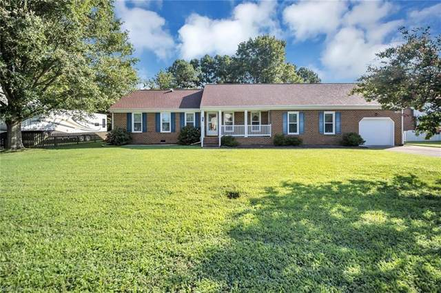 2814 Cuttysark Ln, Suffolk, VA 23435 (#10335123) :: Abbitt Realty Co.