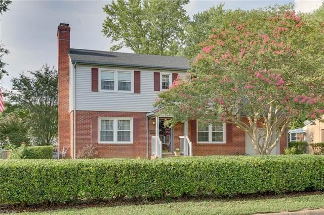 333 Curtis Tignor Rd, Newport News, VA 23608 (#10335132) :: Rocket Real Estate