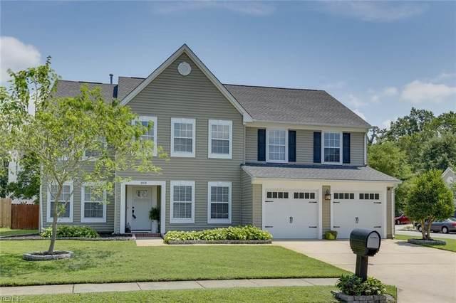 468 Sawyers Mill Xing, Chesapeake, VA 23323 (#10335143) :: AMW Real Estate