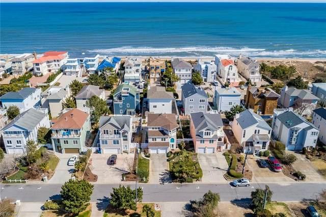 516 Vanderbilt Ave, Virginia Beach, VA 23451 (#10335147) :: Berkshire Hathaway HomeServices Towne Realty