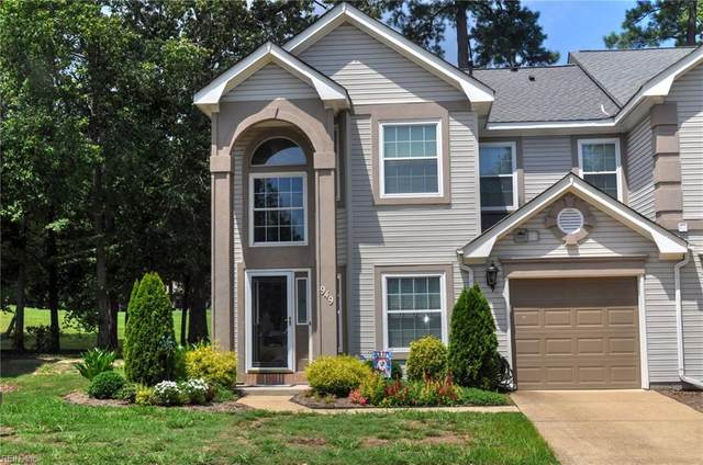 949 Backspin Ct, Newport News, VA 23602 (#10335148) :: Atlantic Sotheby's International Realty
