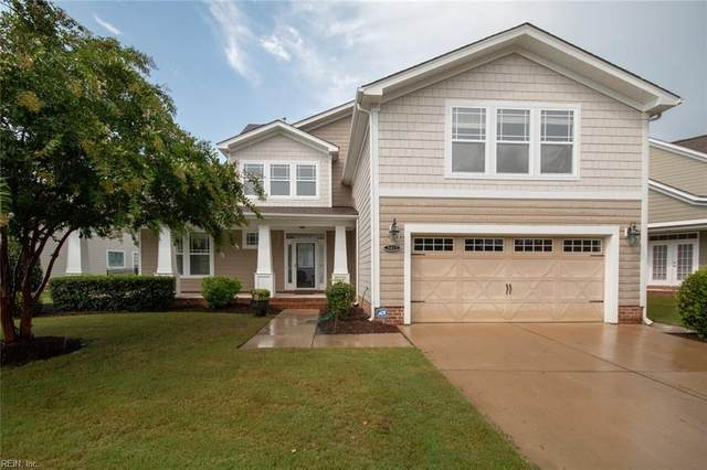 5413 Memorial Dr, Virginia Beach, VA 23455 (#10335155) :: Abbitt Realty Co.