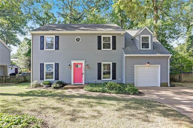 102 Heath Pl, York County, VA 23693 (#10335163) :: The Kris Weaver Real Estate Team
