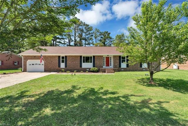 621 Forest Park Rd, Pasquotank County, NC 27909 (#10335165) :: Berkshire Hathaway HomeServices Towne Realty