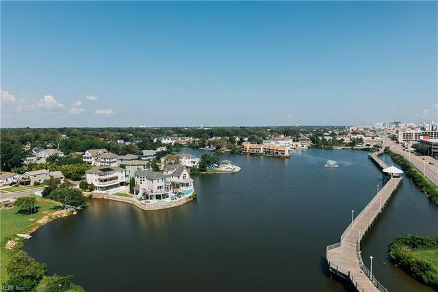 500 Pacific Ave #1101, Virginia Beach, VA 23451 (#10335171) :: Gold Team VA