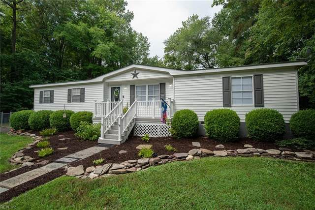 8268 Mohawk Ln, Gloucester County, VA 23061 (#10335172) :: Rocket Real Estate