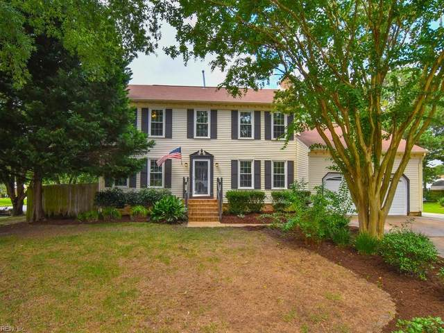 2197 Rosewell Dr, Virginia Beach, VA 23454 (#10335177) :: RE/MAX Central Realty