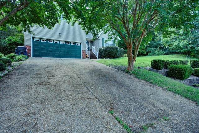 85 Teal Way, James City County, VA 23188 (#10335179) :: Upscale Avenues Realty Group