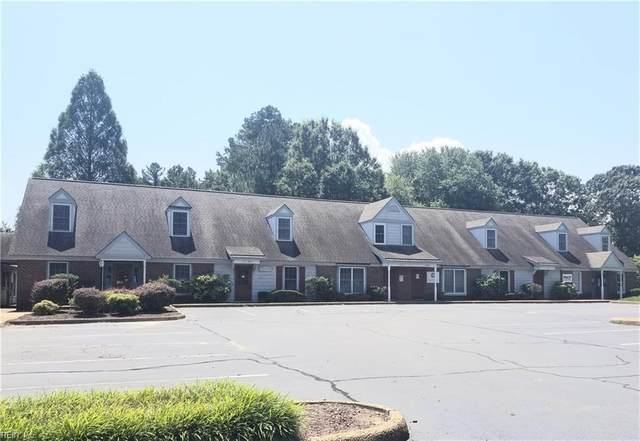 7196 Chapman Dr, Gloucester County, VA 23072 (#10335187) :: Austin James Realty LLC