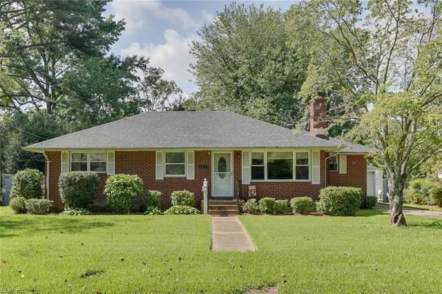 1617 Parkview Ave, Norfolk, VA 23503 (#10335196) :: Rocket Real Estate