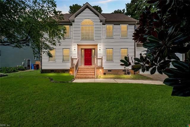 3356 Lynnhurst Blvd, Chesapeake, VA 23321 (#10335199) :: The Kris Weaver Real Estate Team