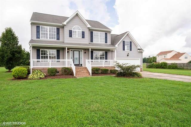 603 Duchess Ln, Pasquotank County, NC 27909 (#10335201) :: AMW Real Estate