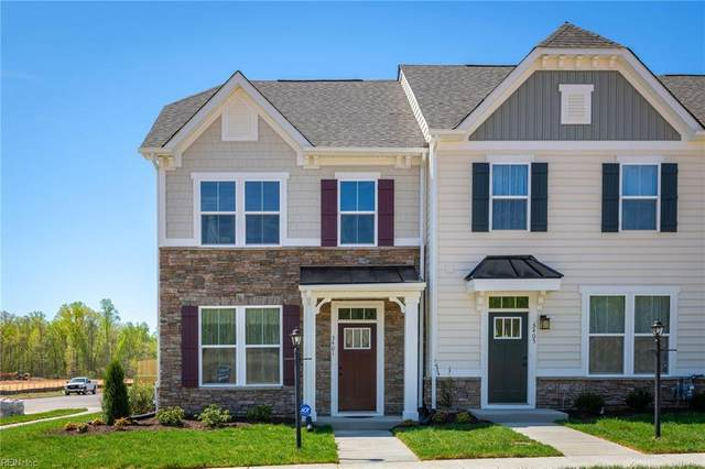 229 Brittlebrush Dr, Portsmouth, VA 23701 (#10335202) :: AMW Real Estate