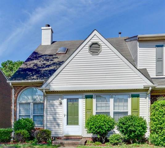 10 Lantern Way, Portsmouth, VA 23703 (#10335206) :: Atlantic Sotheby's International Realty
