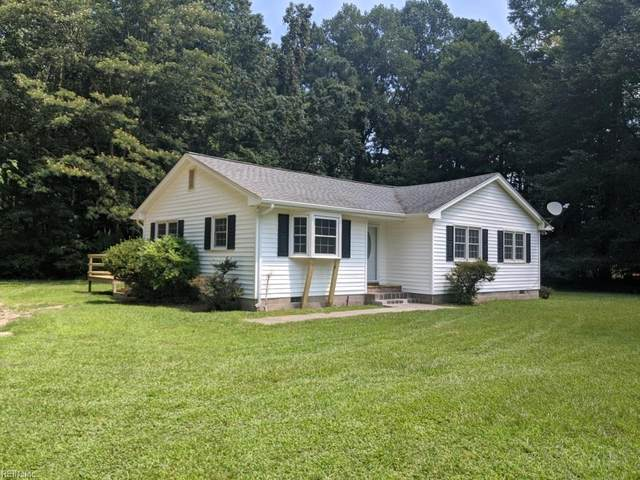 7049 Short Ln, Gloucester County, VA 23061 (#10335207) :: Atkinson Realty