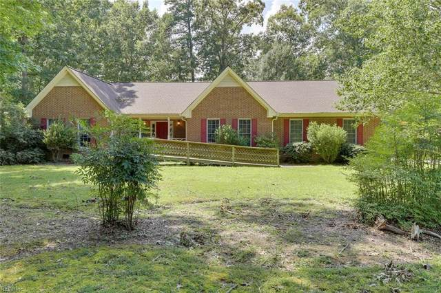 115 Boone Ct, Isle of Wight County, VA 23430 (#10335209) :: RE/MAX Central Realty
