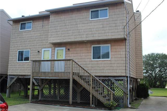 743 W Ocean View Ave, Norfolk, VA 23518 (#10335216) :: Rocket Real Estate