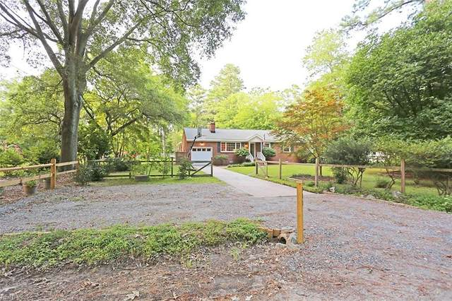 212 Melinda Ln, York County, VA 23693 (#10335218) :: AMW Real Estate