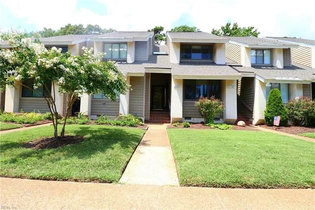 2207 Waterspoint Pl, Virginia Beach, VA 23455 (#10335220) :: AMW Real Estate