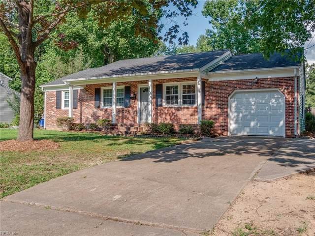 145 Longfellow Dr, Newport News, VA 23602 (#10335234) :: Rocket Real Estate