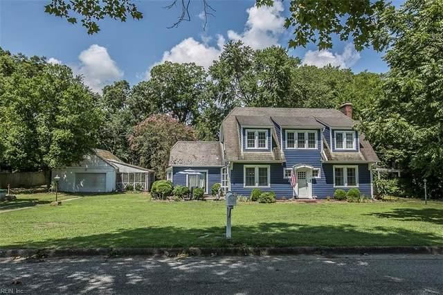 7364 Lewis Ave, Gloucester County, VA 23061 (#10335255) :: Rocket Real Estate